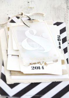 Mini book using my new stamp set @inspiratonave.com