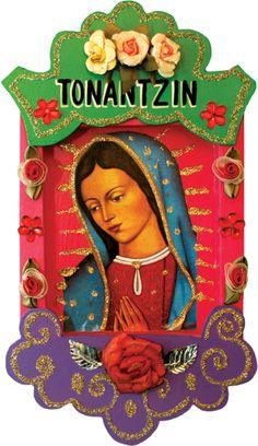 Tzopelli® - Tonantzin Collection