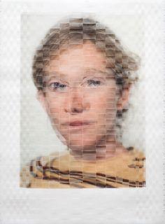 Katie Wynne, Artist, by David Samuel Stern