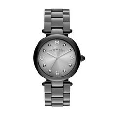 Marc Jacobs Womens Dotty Black Stainless Steel Watch  MJ3450 >>> Find out more about the great product at the image link.(It is Amazon affiliate link) #15likes
