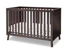 Delta Children Manhattan 3-in-1 Convertible Crib & Reviews | Wayfair