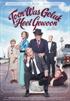 De film die voorgekomen is uit de intens populaire serie brengt je weer de bekende karakters uit 1974. Lachen geblazen! *Beschikbaar t/m 7 februari 2015