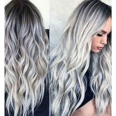 28 natural Full Wigs Hair Long Curled Wig Synthetic   Etsy Find a lot of Awesome Medium Haircuts at Barbarianstyle.net #beauty #midhaircut #hairstyle # haircut #mediumcut Curly Bob Wigs, Long Curly Hair, Curly Hair Styles, Thick Hair, Cosplay, Afro, Dyed Blonde Hair, Hair Dye, Grey Dyed Hair