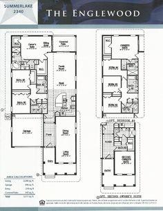 Dr Horton Floor Plan Archive