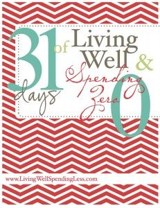 31 days of living well and spending less . I'm going on a spending freeze for July. There may be some questionably creative meals happening here in the Quigley household! Budgeting Finances, Budgeting Tips, Saving Ideas, Money Saving Tips, Living On A Budget, Frugal Living, Frugal Family, 31 Day Challenge, Budget Binder