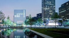 AT&T Performing Arts Center in Dallas, TX | VenueCenter
