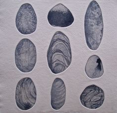 Maggie Warwick, Boxed Set. Multi-plate etching