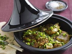 Plat traditionnel marocain, le tagine est facile et se décline à toutes les sauces...