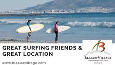 Welcome to BlaauwVillage Boutique Guest House Great View, Cape Town, Location, Friends, West Coast, Surfboard, South Africa, Photo And Video, Luxury