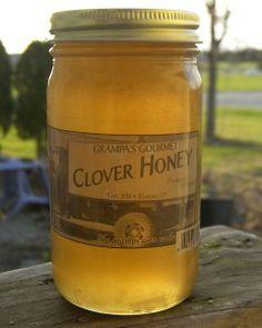 Clover honey is honey produced by bees that feed primarily on the nectar of clover plants. The United States, New Zealand, and Canada are some of the world's highest producers, with varying levels of quality. It's usually easy to find this type of honey in stores because consumers like its mild, slightly floral flavor, and it is typically one of the least expensive varieties available.