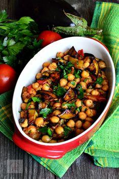 Vinete cu naut si patrunjel - CAIETUL CU RETETE Raw Vegan Recipes, Veggie Recipes, Vegetarian Recipes, Healthy Recipes, Healthy Food, Cooking App, Easy Cooking, Cooking Recipes, Good Food