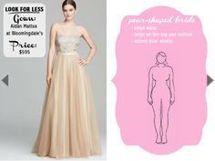 Budget Bridal for Real Women | QueenLatifah.com