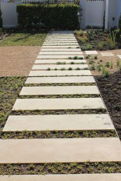Bakoven Slab 1500 x 500 x 75 mm (Colour Beach Sandstone) Outdoor Living, Outdoor Decor, New Trends, Garden Inspiration, Stepping Stones, Mid-century Modern, Garden Design, Sidewalk, Mid Century