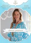 Sis Boom Devon Peasant - Downloadable Pattern [1PA-Download-SB-DP] - $9.95 : Pink Chalk Fabrics is your online source for modern quilting cottons and sewing patterns., Cloth, Pattern + Tool for Modern Sewists