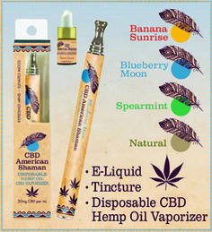 New CBD Vape product I recently discovered.  Still doesn't beat my favorite though.