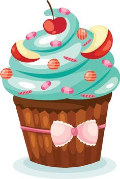 crea tus sue os pinterest cupcake vector cupcake frosting and rh pinterest com clip art pancakes and sausage clipart pancakes