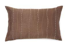 master bedroom pillow