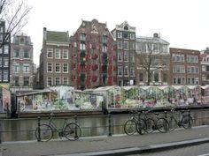 Amsterdam i miss you soo much!
