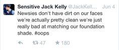 #sensativejackkelly