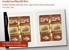Navidad es casi sobre nosotros. ¡Disfrute de nuestros candycards Navidad!