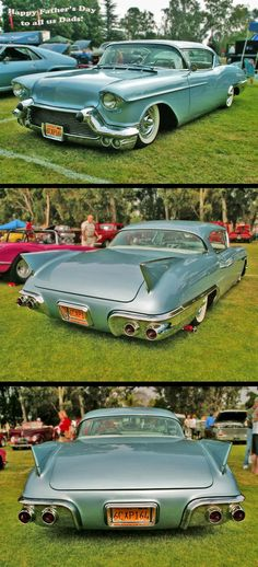 1957 Cadillac Eldorado.... SealingsAndExpungements.com... 888-9-EXPUNGE (888-939-7864)... Free evaluations..low money down...Easy payments.. 'Seal past mistakes. Open new opportunities.'