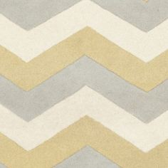Found it at Wayfair - Chatham Chevron Contemporary Area Rug