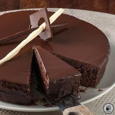 Greek Sweets, Greek Desserts, Party Desserts, Candy Recipes, Sweet Recipes, Food Network Recipes, Food Processor Recipes, Greek Cake, Cupcake Cakes