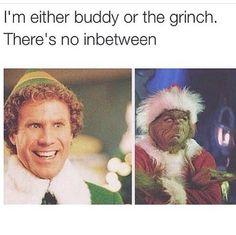it's Christmas already..?