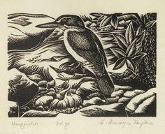Image result for mervyn taylor printmaker New Zealand Art, Nz Art, Printmaking, Birds, Google Search, Artwork, Image, Art Work, Work Of Art