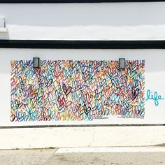Starting the week with a lot of love! #venice#love#abbotkinney