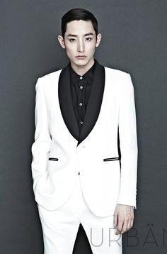♥ Lee Soo Hyuk ♥