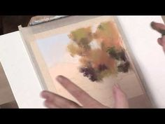 Learn How to Draw: Free Online Videos | Artist's Network. Check out the latest video previews to learn tips for painting landscapes in pastel.