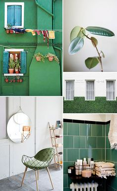 i spy: green day / sfgirlbybay