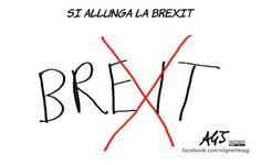 Battuta d'arresto per la Brexit