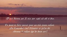 Corsica - Proverbes et dictons Corse - Étang de Biguglia