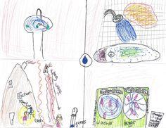 From a child's eye. Plumbing, Bullet Journal, Eye