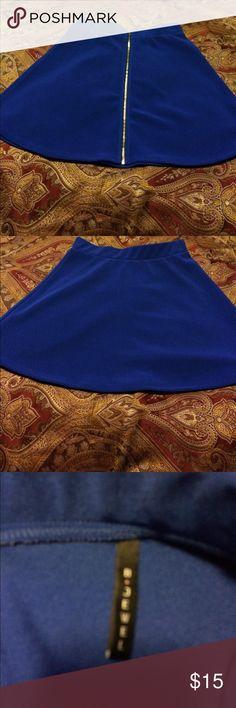 B Jewel shirts (s) Great condition. Size small B. Jewel Skirts