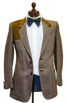 Cabaret Vintage - 1970s Tweed Suit, $225.00 (http://www.cabaretvintage.com/mens/1970s-tweed-suit/)