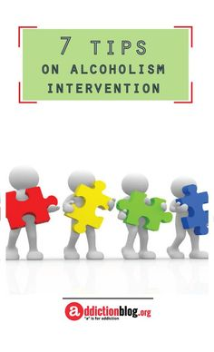 how does alcohol intervention work Is a drug intervention necessary some people struggling with substance abuse and addiction can and do recognize the extent of the problems stemming from drug abuse and seek treatment without the need for an intervention.