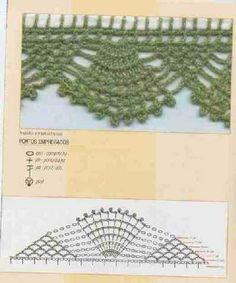 Barradinhos Crochet   Craft World