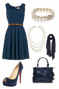 Dinner date Outfit 1 styled on Fantasy Shopper #fashion #style