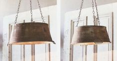 Isn't this a inventive idea for lighting?