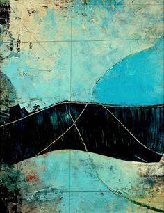 aenas ~ mixed media ~ by anthony sorce