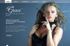 Grace Beauty Flash Templates by Delta