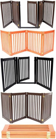 Puppy Gate, Gates For Small Or Large Dogs, Online Dog Boutique. Must be a cheaper way...make our own?