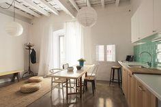 Duas reformas lado a lado - Casa Vogue | Interiores