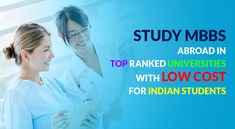 Pursuing medical profession is not only a noble choice, but is also extremely rewarding, both, financially and mentally. A chance to save somebody's life or to help someone recover from illness is both challenging and heroic at the same time. No wonder that millions of […] The post MBBS Abroad for Indian Students appeared first on Abroad Education. Medical College, Medical School, Career Advisor, Medicine Doctor, Entrance Exam, Best Careers, University Of Washington, Career Opportunities, Biotechnology