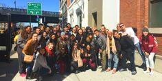 Vivere a New York: Kiara, guida turistica nella Grande Mela