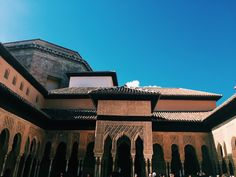 The Alhambra | Granada, Spain
