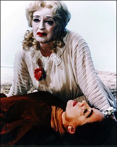 .Whatever Happened To Baby Jane